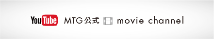 MTG公式movie channel