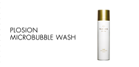 PLOSION MICROBUBBLE WASH