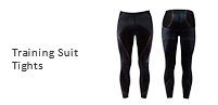 Training Suit Tights