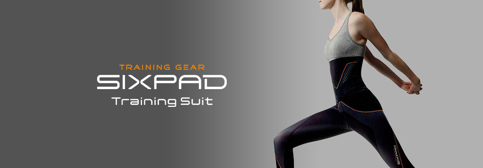 TRANING GEAR SIXPAD Training Suit
